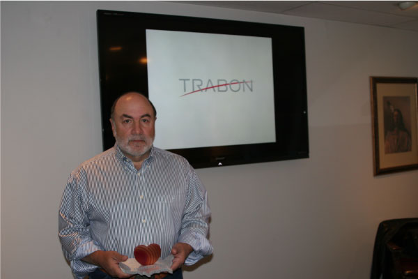Tim Trabon